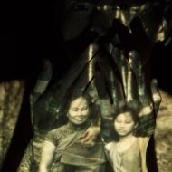 Mun Wai's Grandmother And Aunt